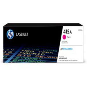 Cartuccia toner Magenta 415A per HP Color LaserJet Pro M 454 Series/ Pro M 454 d