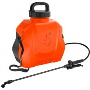 Pompa a Batteria Stocker 230 -5 lt