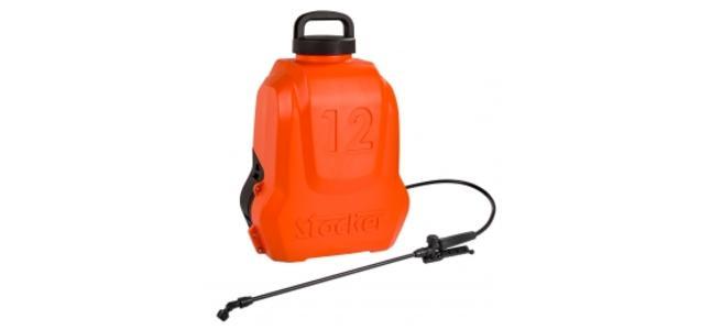 Pompa a Batteria STOCKER 239 - 12 lt