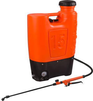 Pompa a Batteria STOCKER 247- 15 lt