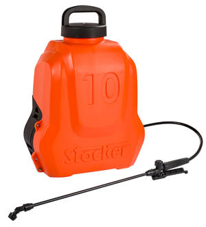 Pompa a Batteria STOCKER 238 - 10 lt