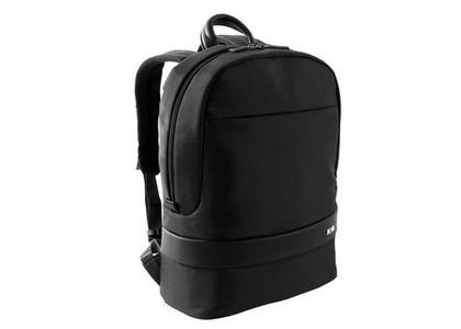 Day Pack - Zaino porta computer e porta Ipad Colore Nero - Linea Easy +