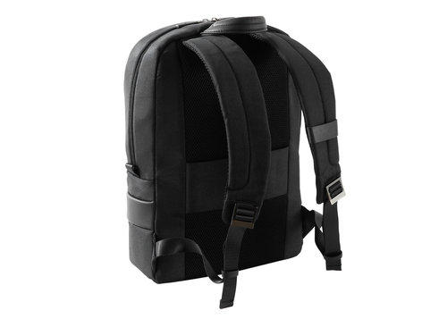 Day Pack - Zaino porta computer e porta Ipad Colore Nero - Linea Easy +