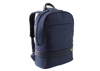 Day Pack - Zaino porta computer e porta Ipad Colore Blu Notte - Linea Easy +