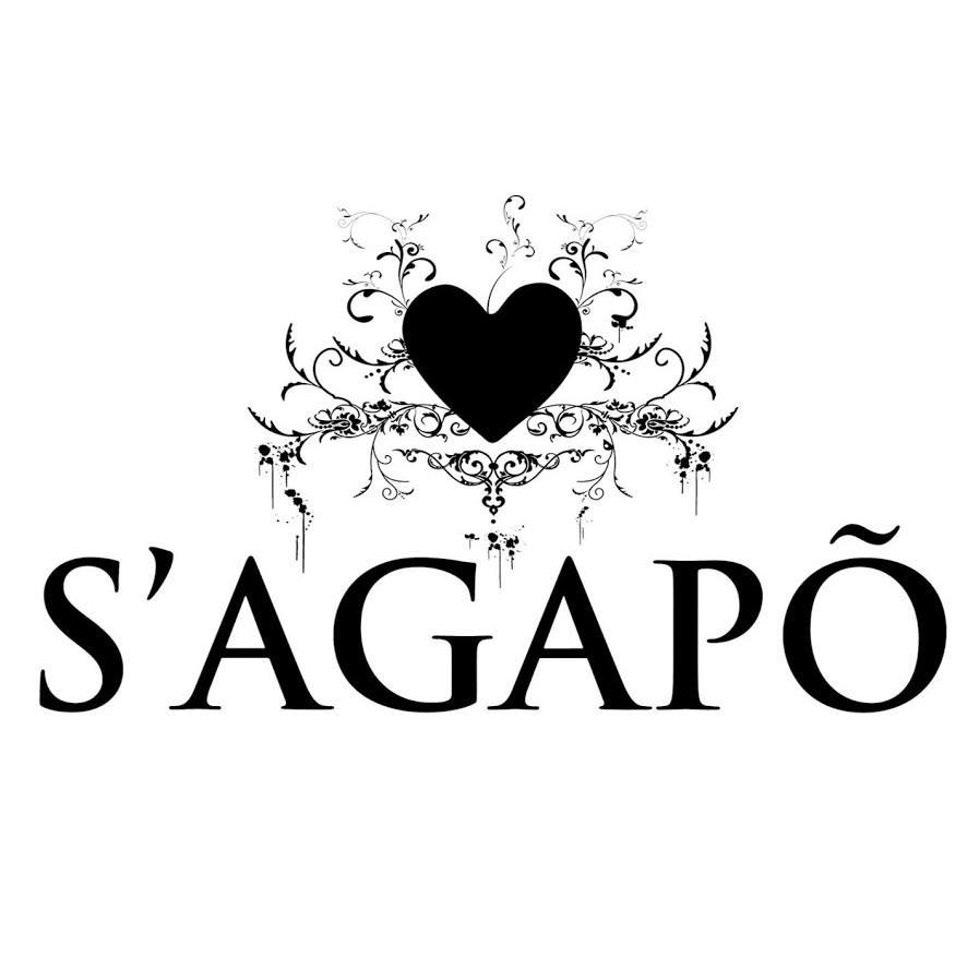"Shae06 Bracciale HAPPY ""I Iove you"" S'Agapò"