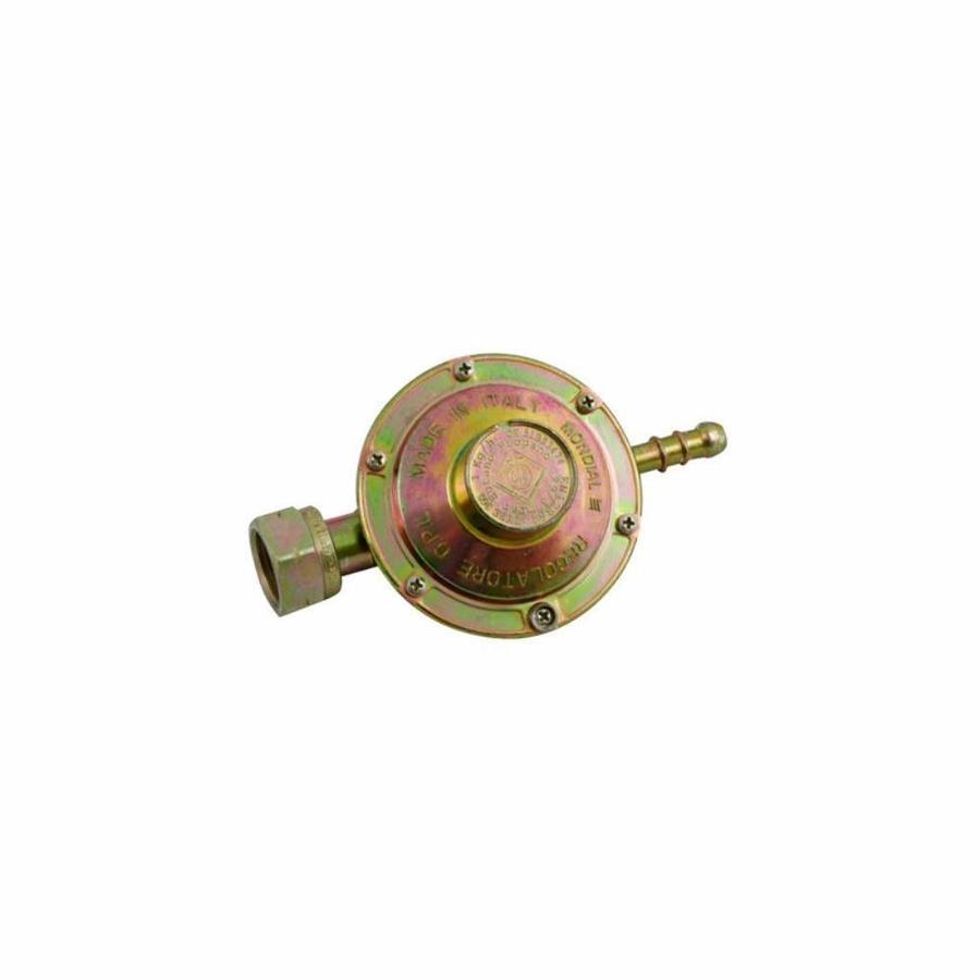 Regolatore Gas bassa pressione taratura fissa