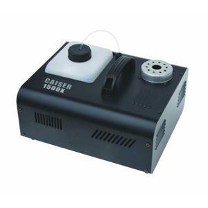 GAISER 1500X - Macchina del fumo verticale 1500w