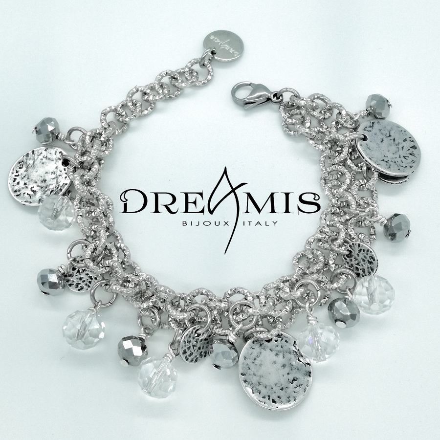Bracelets PRINCIPINO white