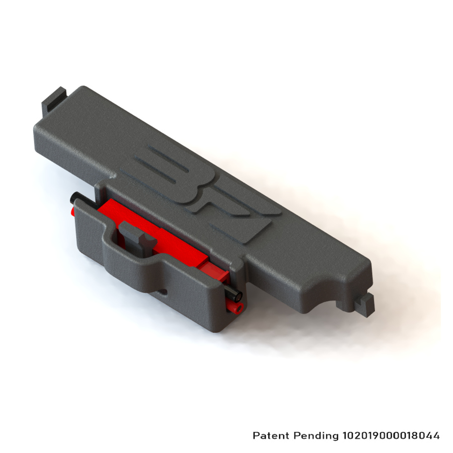 BF - Battery Connector Holder for XRAY