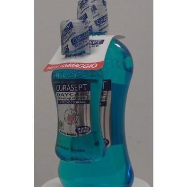 CURASEPT DAYCARE COLLUTORIO 500+100 ml