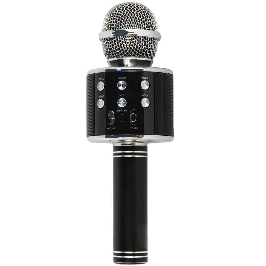 XTREME Microfono KARAOKE Hollywood