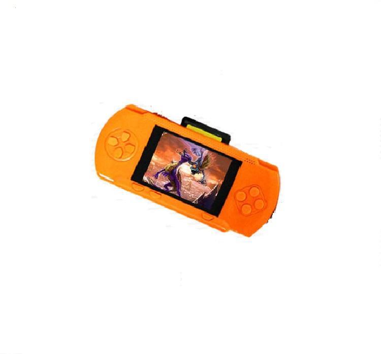 PVP STATION 3000 IN 1 GAME BOX CONSOLE VIDEOGIOCHI PORTATILE GIOCHI 8 BIT 2.8'' LCD