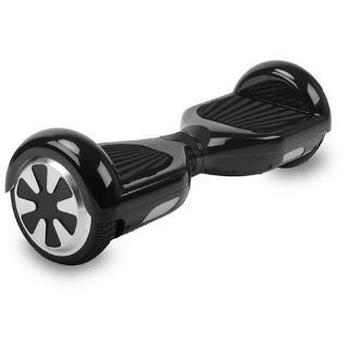 "Hoverboard 6.5"" Smart Balance Monopattino Bluetooth Led Pedana Scooter Elettrico"