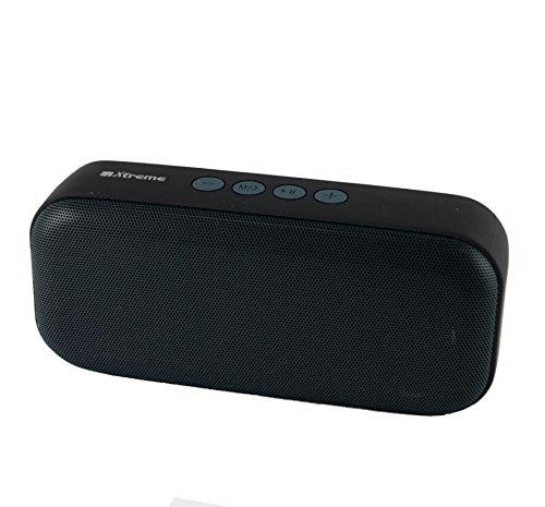 Xtreme Sigma Speaker Bluetooth 3.1 4+4Watts - VARI COLORI
