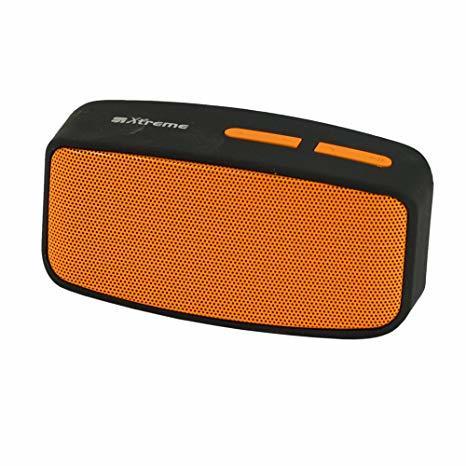 XTREME Kappa Speaker Bluetooth Vari Colori