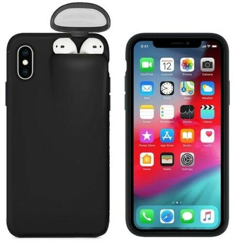cover iphone 8 ricarica