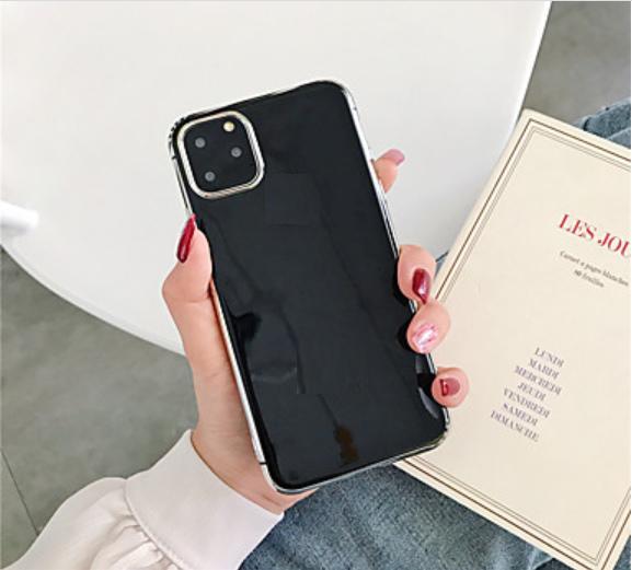 COVER PROTETTIVA IN SILICONE CUSTODIA APPLE PER IPHONE 7 VARI COLORI