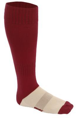 Max Sport calzettoni Australia colore Granata