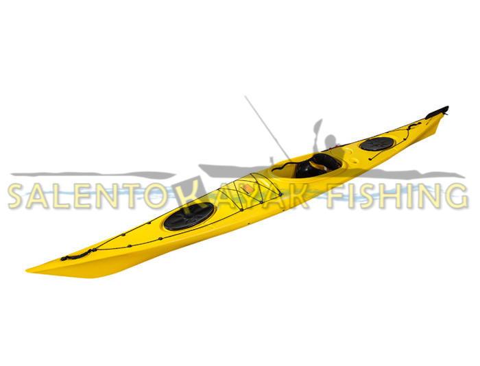 SKF Turismo 16