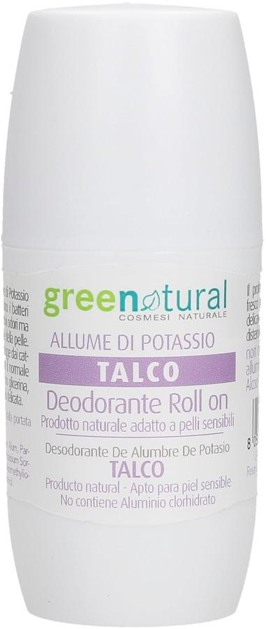 Deodorante Roll On Neutro
