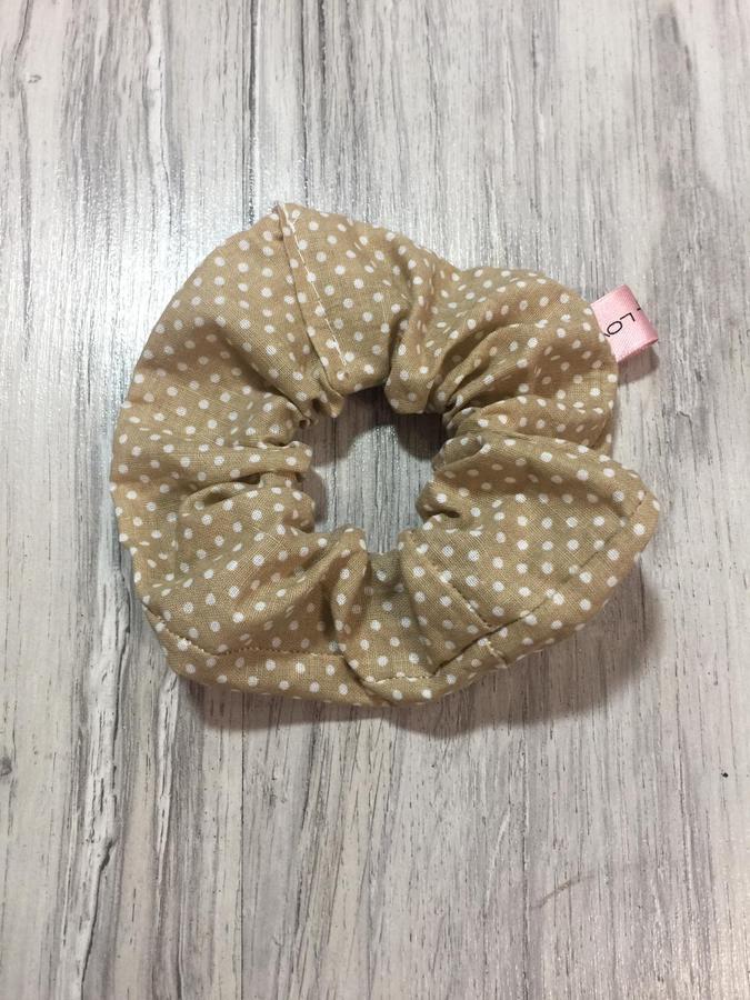 Scrunchies elastico per capelli