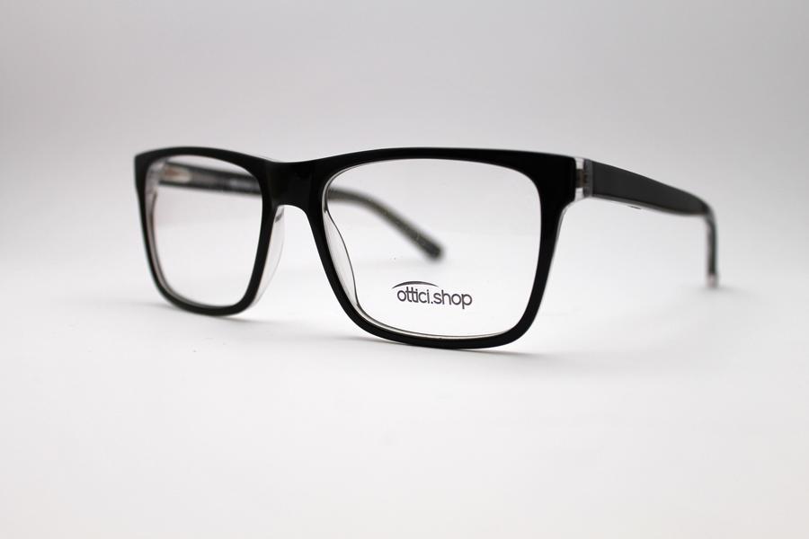 Montatura in plastica OcchialeAmico OSH 29  - Lenti da vista incluse -