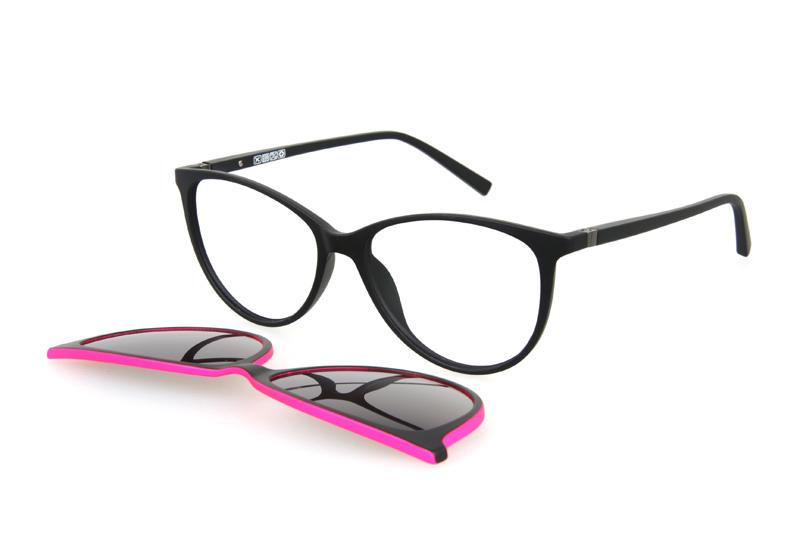 Montatura in plastica OcchialeAmico OSHPC 5497  - Lenti da vista incluse -