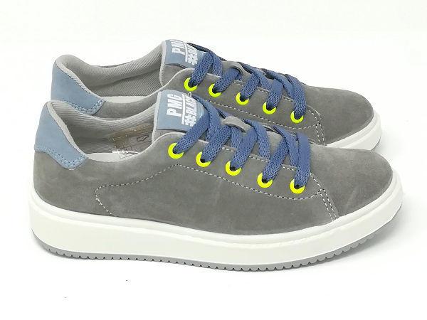 Sneaker Black Lab - PRIMIGI