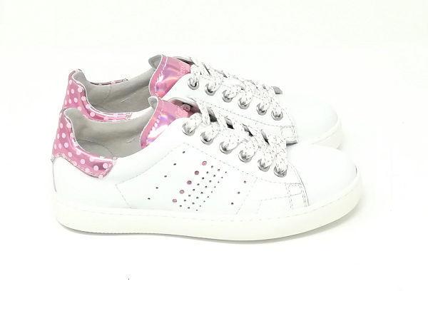 Sneaker Nappa - NERO GIARDINI Kids & Teens
