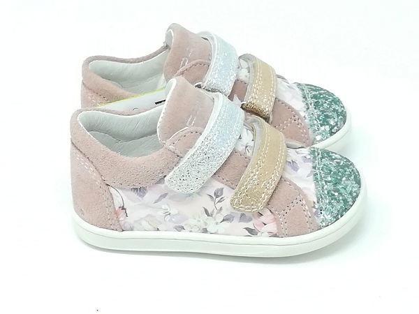 Baby Strappi Lux - PRIMIGI