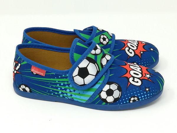 Pantofola Goal  -  DIAMANTINO