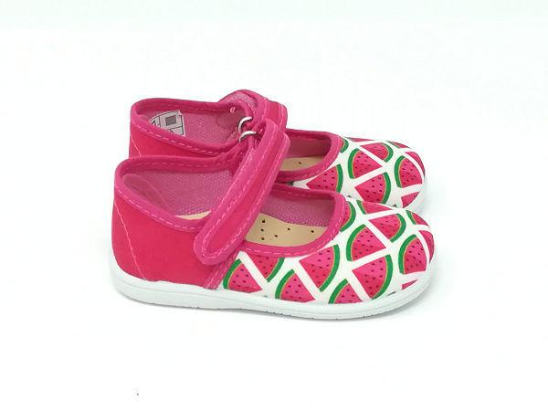 Pantofola Baby Ballerina - DIAMANTINO