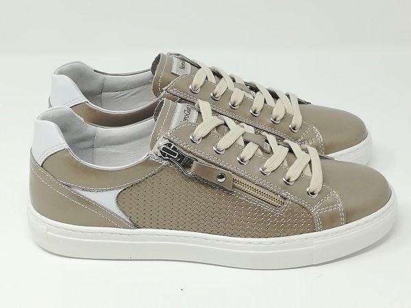 Sneaker Perlata - NeroGiardini