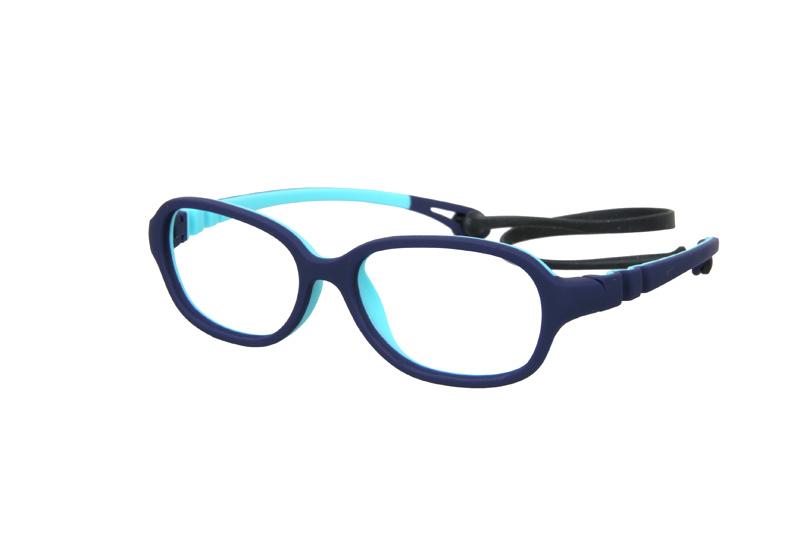 Montatura in plastica OcchialeAmico OSH PY 330  - Lenti da vista incluse -