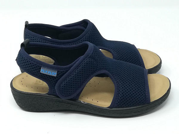 Sandalo Tela - FLY FLOT