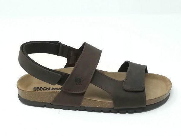 Sandalo Bio Pelle T.MORO - BIOLINE