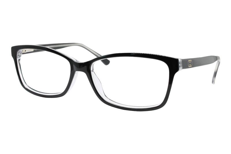 Montatura in plastica OcchialeAmico OSHDS 1192 - Lenti da vista incluse -