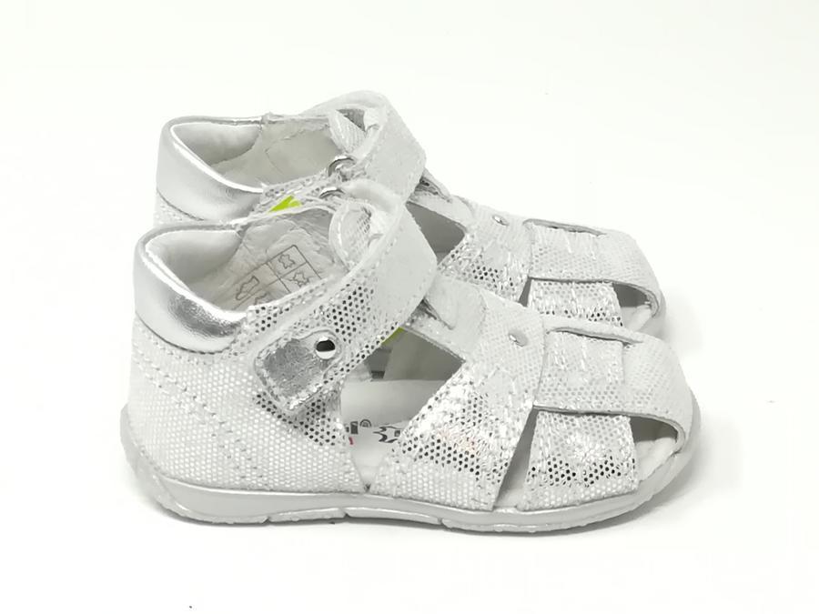 Sandalo Baby Laminato Chiuso - PRIMIGI