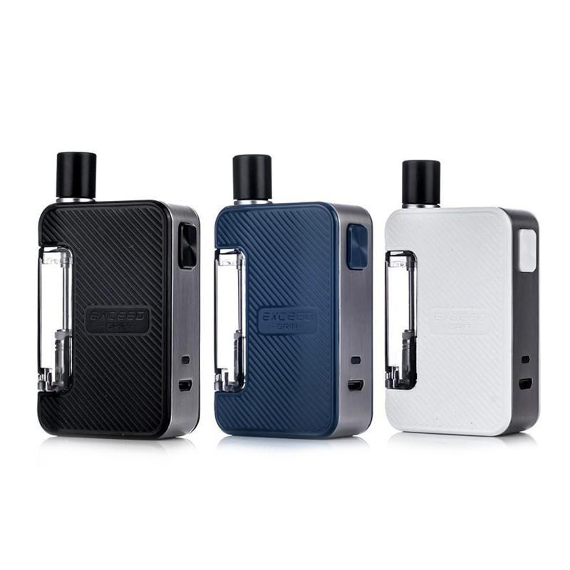 Joyetech Exceed Grip Pod Kit Colorate - 1000mAh