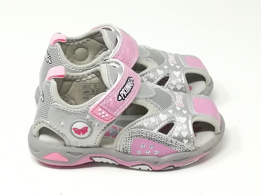 Sandalo Baby Active Chiuso - PRIMIGI