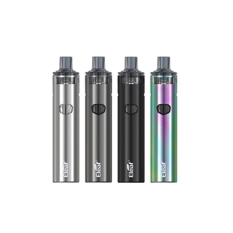Eleaf iJust AIO Pod Kit