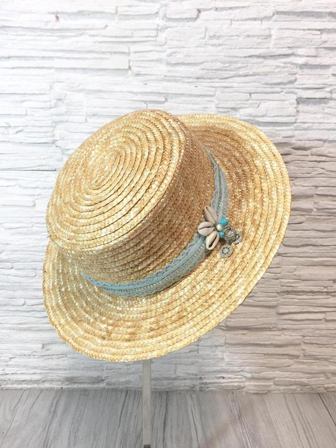 Cappello gondoliere