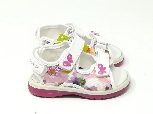 Baby Sandalo Fiori  - PRIMIGI