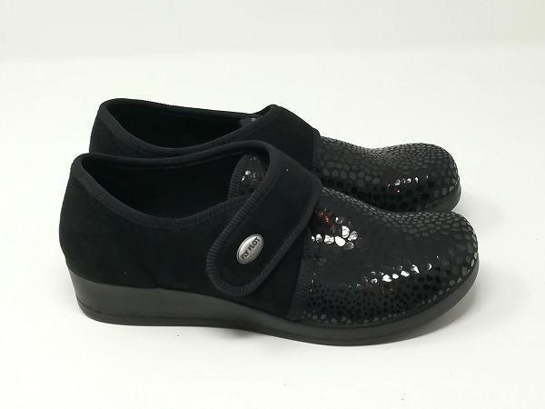 Pantofola Elasticizzata Lux - FLY FLOT