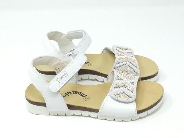 Sandalo Nappa Perle  - PRIMIGI