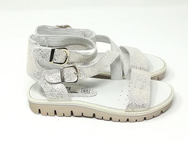 Sandalo Pelle Schiava - PRIMIGI