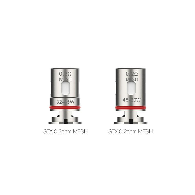 Vaporesso resistenza GTX per Target PM80 - 5pz