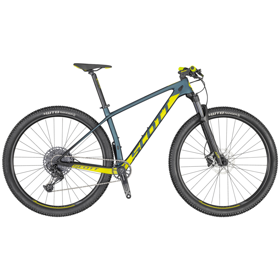 Scott Scale 940 - Cross Country (2020)