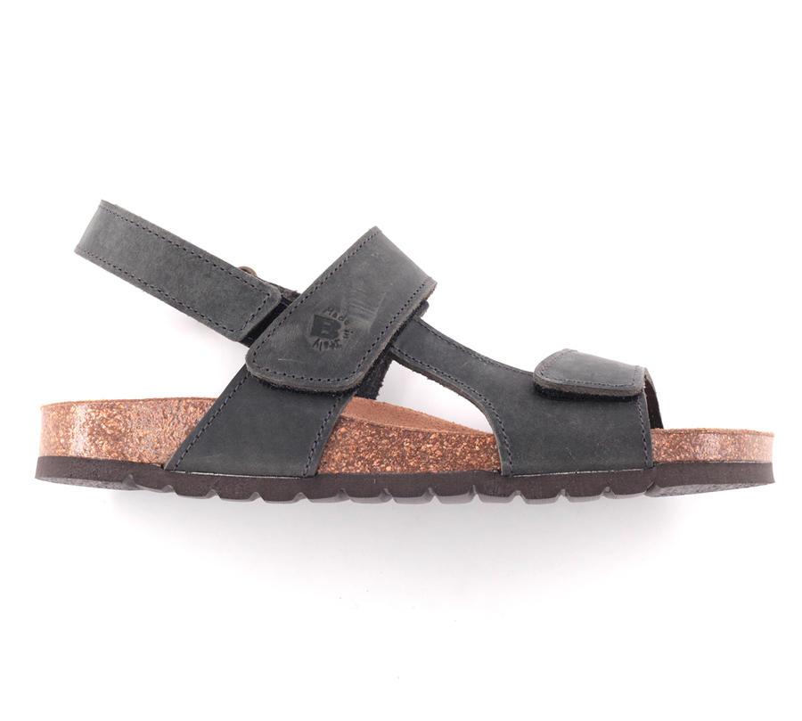 Sandalo Bio Pelle FUMO - BIOLINE