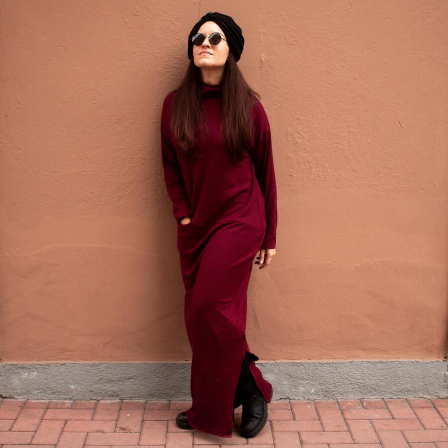 *SALE* Pantaloni P/E 2020 - Sartoria Ismara